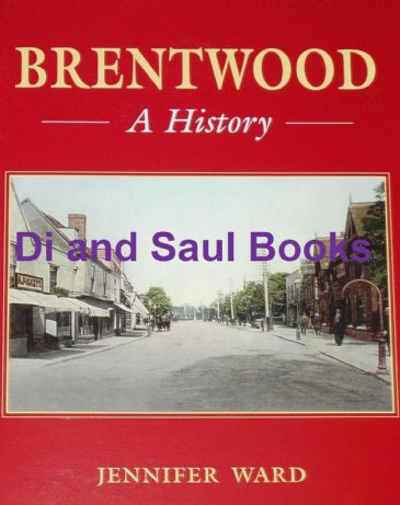 Brentwood, A History, by Jennifer Ward